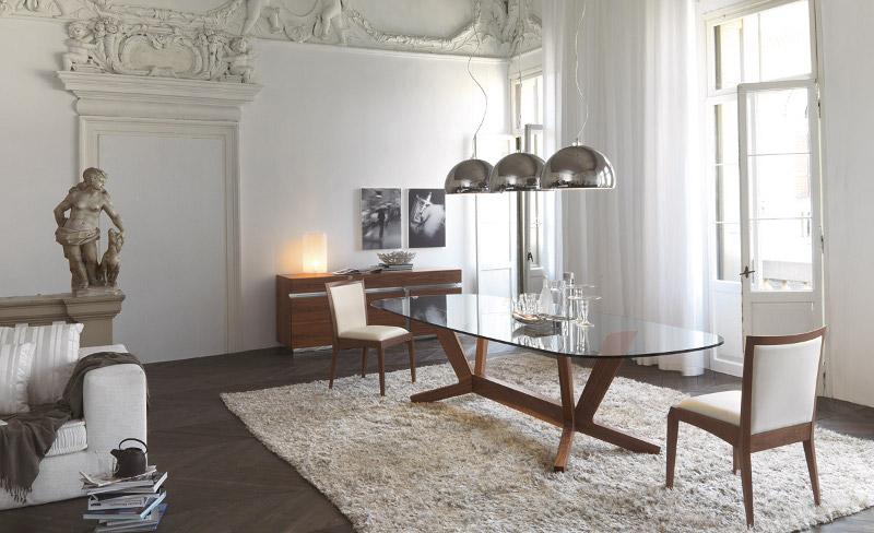 Stile arredamento classico fotocanvas blog for Casa stile classico moderno