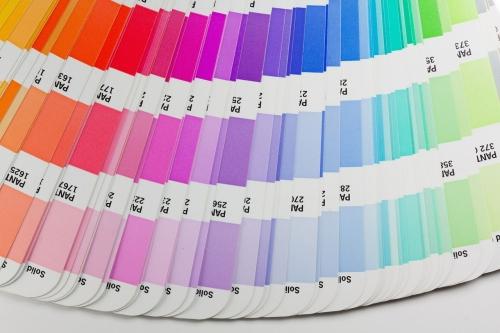 Pantone Colori